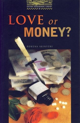 Love or Money? (stage 1)