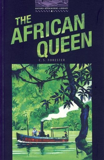 The African Queen (stage 4)