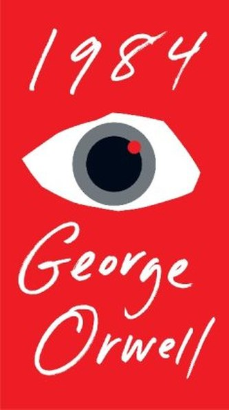 1984, English edition