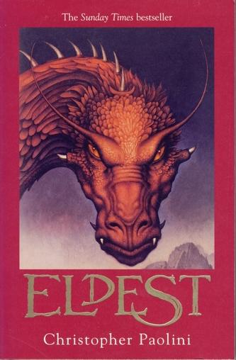 Eldest : Book Two