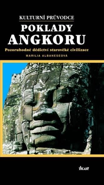 Poklady Angkoru - kulturní průvodce