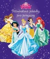Pětiminutové pohádky pro princezny fialová