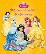 Pětiminutové pohádky pro princezny žlutá