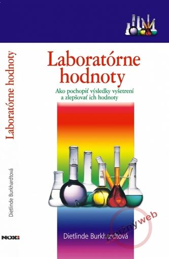Laboratórne hodnoty
