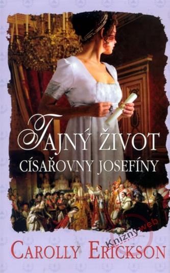 Tajný život císařovny Josefíny