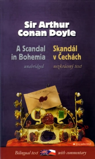 Skandál v Čechách / A Scandal in Bohemia