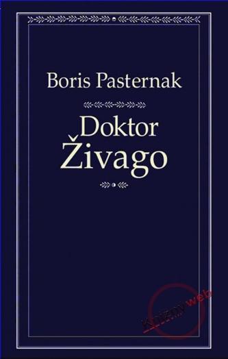 Doktor Živago - 2.vydání