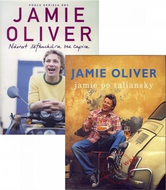 KOMPLET-Jamie Oliver 4+5