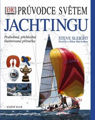 Jachting - Vášeň a profese