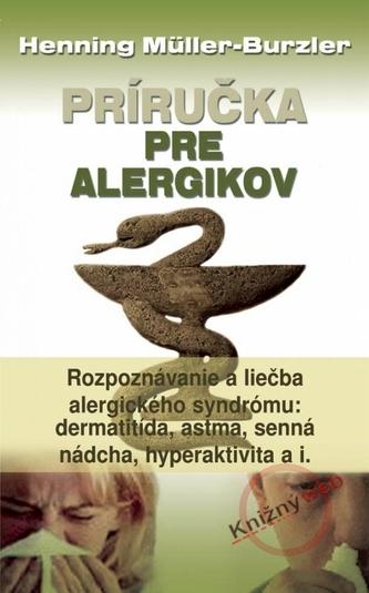 Príručka pre alergikov