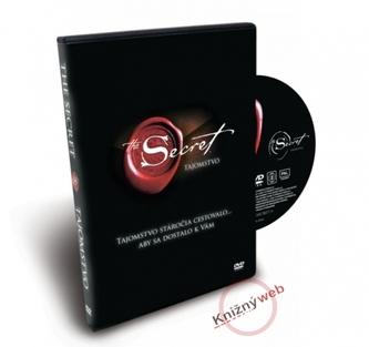 Tajomstvo The Secret DVD