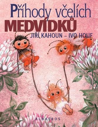 Příhody včelích medvídků - Jiří Kahoun
