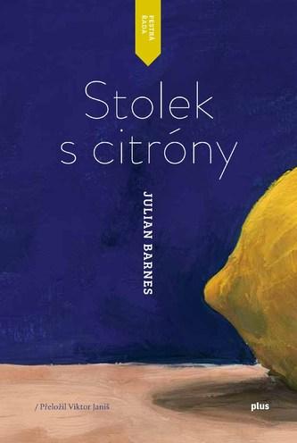 Stolek s citrony - Ian Barnes