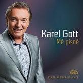 Mé písně. Zlatá albová kolekce - 36CD