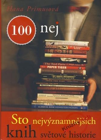 100 nej - Sto nejvýznamnějších knih světové historie