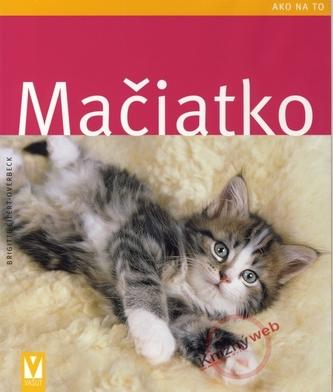 Mačiatko - Ako na to