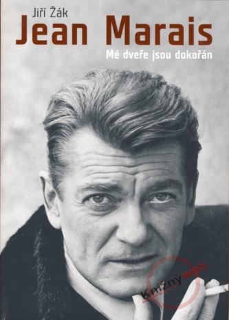 Jean Marais - Mé dveře jsou dokořán