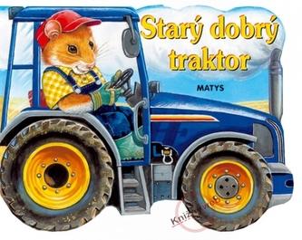 Starý dobrý traktor