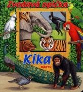 Zvedavá opička Kika
