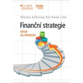Finanční strategie - krok za krokem