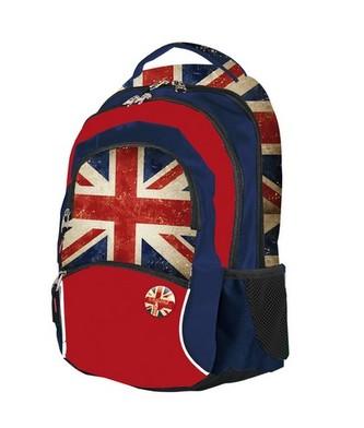 Školní batoh - Triumph teen