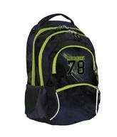 Školní batoh - New York teen