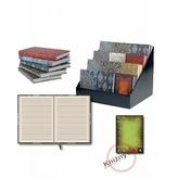 Zápisník - K - Smaragd Book