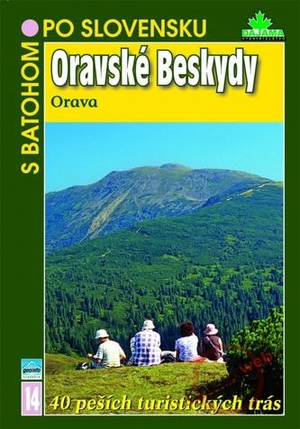 Oravské Beskydy  - Orava (14)