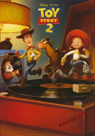 Toy Story 2 - filmový príbeh
