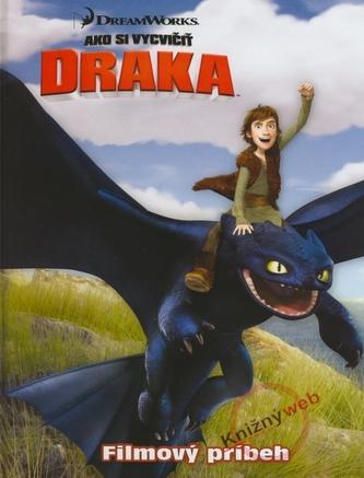 Ako si vycvičiť draka - filmový príbeh