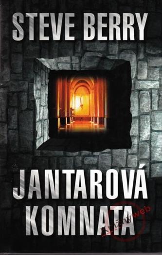 Jantarová komnata - 2. vydání