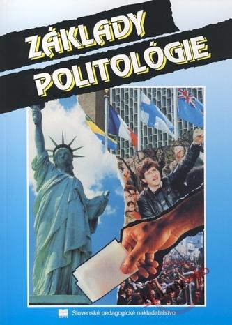 Základy politológie - 6. vydanie