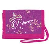 Peněženka na krk - Princess