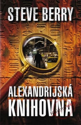 Alexandrijská knihovna - 2. vydání