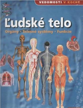 Ľudské telo - Orgány - Telesné systémy - Funkcie