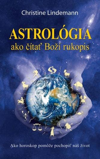 Astrológia ako čítať Boží rukopis