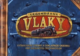 Legendárne vlaky