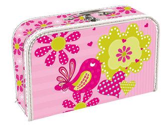 Kufřík papírový - Spring - neuveden