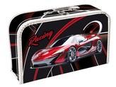 Kufřík papírový - Racing