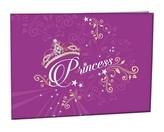 Školní desky na číslice - Princess