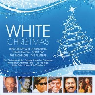 White Christmas 2CD
