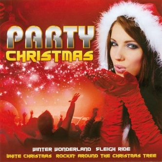 Party Christmas 2CD