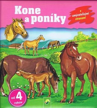 Kone a poníky (SVJ)