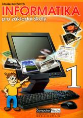 Informatika pro základní školy 1