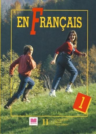 EN Francais 1 učebnica - 7.vydanie