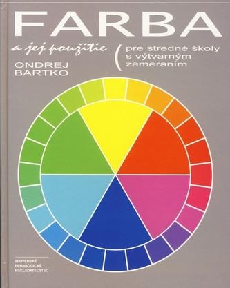 Farba a jej použitie - 2. vydanie