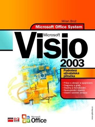 Microsoft Office Visio 2003 - Milan Brož