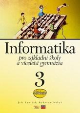 Informatika pro základní školy a víceletá gymnázia