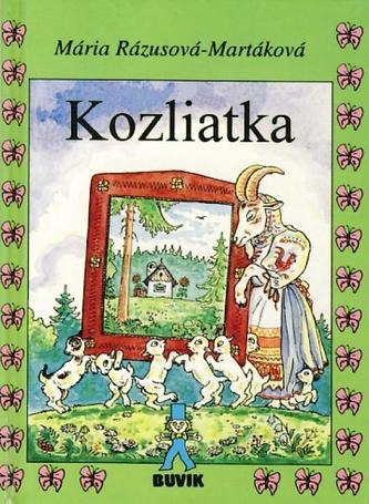 Kozliatka - 8. vydanie
