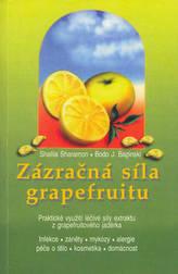 Zázračná síla grapefruitu